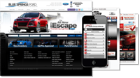 Get a Mobile Dealer Website FREE!